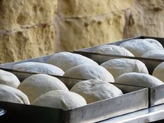 Maltesisches Brot - maltesmediterrancookingpiratess jimdo page!