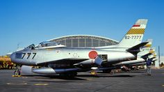 shows my photos of the North American Sabre taken in Japan during the and the Sabre Jet, Show Me Photos, Fighter Jets, Aircraft, American, Weapons, Weapons Guns, Aviation, Guns