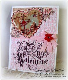 Crafty Secrets Valentine