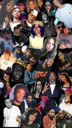 Pin by Joyce Davis on Sounds in 2019 Rap music, Hip hop