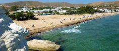 Playa Agua Amarga Cabo Gata Almeria