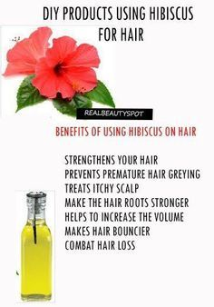 Benefits And Uses Of Hibiscus For Hair Natural Hair Care Hair