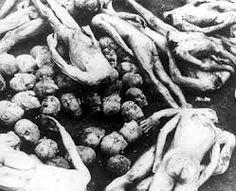 muertos en el olocausto