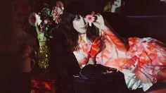 for pc photo alexa chung in high res free