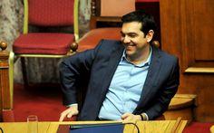 Νikolas: Αυτή είναι η νέα κυβέρνηση   (video)
