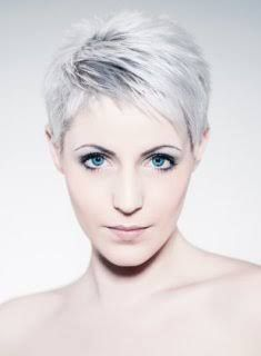 really short hairstyles - Google Search