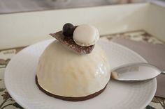 Pastelito de Calabaza sin Gluten