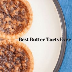 Butter tarts are one of my all time favourite treats. We have made these together many times here and every single batch of these quintessentially Canadian treats is an opportunity to experiment. There are so many variations that you can make when it comes to butter tarts. In fact we like our yummy Canadian desserts [...]