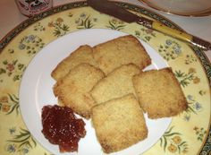 Book Club Week: Savory Cheese Cookie #recipe from Final Sentence by @DarylWoodGerber for #bookclubs @penguincozies