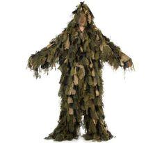 MMB Ghillie Suit Oak Leaf 3D, woodland / mehr Infos auf: www.Guntia-Militaria-Shop.de