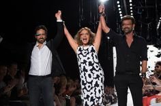 Diane von Furstenberg and Google team up to debut Glass at Fashion Week