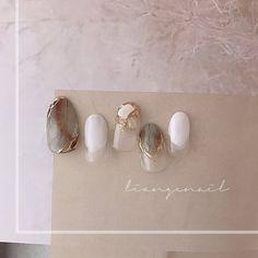 Japanese Nail Design, Japanese Nails, Japan Nail Art, Magic Nails, Elegant Nails, Japanese Pottery, Nail Art Hacks, Nail Inspo, Toe Nails
