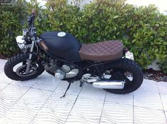 Yamaha XJ 600 S Diversion - Scrambler - à venda - Motos & Scooters, Porto - CustoJusto.pt