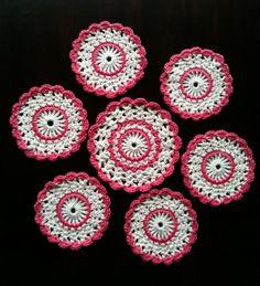 Crochet-Missy-Crochet-Coaster-Set