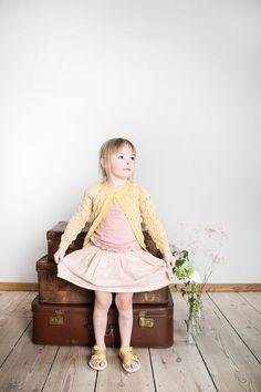 Ella-Lou - Kinderkleding Online - Kids Webshop Goldfish.be #forevergoldfish