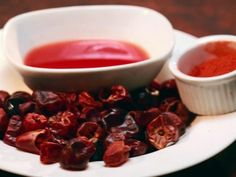 Spicy Recipes: The Heat is On : Recipes : Cooking Channel