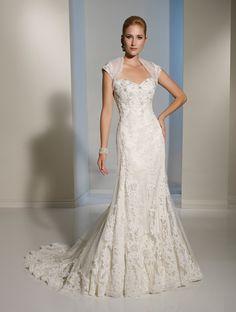 Vestido Tutti Sposa