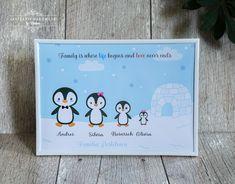 INVITATII HANDMADE by Mariana: Tablou personalizat Family