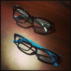 ffa70cfc3ae A few examples of our Juicy Couture frames.