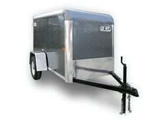 Cargo Trailers Related Keywords & Suggestions - Cargo Trailers ...