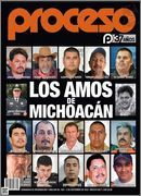 kiosko warez - Proceso Mexico - Nº 1931 / 03 Noviembre 2013 - Los Amos De Michoacan - PDF - IPAD - ESPAÑOL - HQ