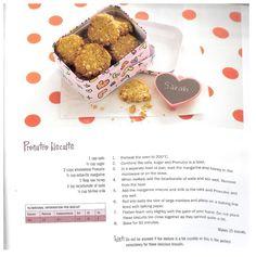 Pronutro biscuits - Simple, Fabulous Lunchbox Ideas | Leanne Katzenellenbogen, Registered Dietitian Breakfast Biscuits, Breakfast Bites, Breakfast For Kids, Sweet Recipes, Dog Food Recipes, Cooking Recipes, Easy Recipes, Healthy Treats, Healthy Kids