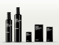 Olea *The Good Stuff on Packaging of the World - Creative Package Design Gallery
