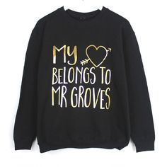 Let your loved one know that your heart belongs to them this Valentine's Day Engagement Presents, Your Heart, Husband, Graphic Sweatshirt, Valentines, Sweatshirts, Sweaters, Valentine's Day Diy, Valentines Day