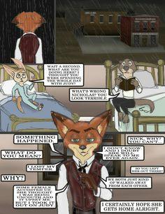 Civil War:Part VI Page 1