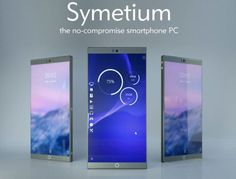 Symetium Is A 6 GB RAM, Snapdragon 820-Powered 'Smartphone PC'