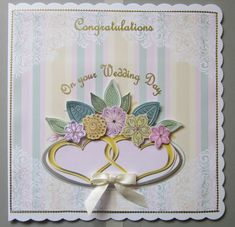 On Your Wedding Day - Susan Anne Cards