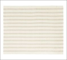 Simple woven rug. For the office?