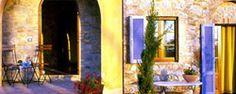Zomeryoga in Toscane