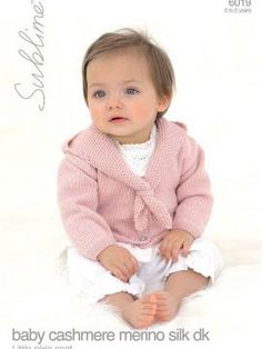 Sublime 6019 Little Pixie Coat