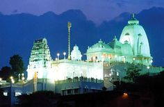 Hyderabad is a city located in the State of Andhra Pradesh in India and is also the State's capital. One of the biggest and most populous cities in India, ...visit http://air-savings.com/the-city-of-nawabs-hyderabad/