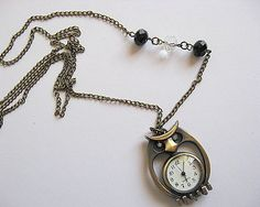 Cos cadou Annabell www. Tshirt Colors, Pocket Watch, Pendant Necklace, Watches, My Style, Cos, Accessories, Beautiful, Jewelry
