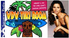 WDW Tiki Room: 1/6/12 – The Lying Game's Charisma Carpenter