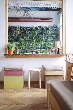 Cafe Interior Design 10