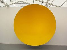 Anish Kapoor: Earth Works and Floating Bowls at the Lisson Gallery   Covet Lounge - Curated Design