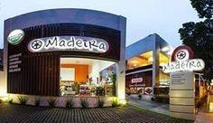Madeira Grill. #maringá