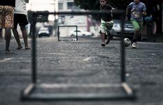 Street Soccer by ~Ge-FenixXx on deviantART
