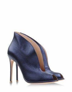 Shoe boots Women's - GIANVITO ROSSI