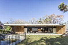 Casa en San Carlos, Buenos Aires, Argentino - Marcelo del Torto + Torrado Arquitectos - foto: Fernando Schapochnik