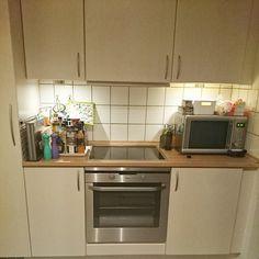 Mig og kærestens tilliger lejlighed i Aabenrå...