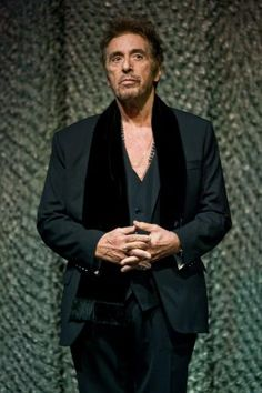 5 White Actors Black America Loves: Al Pacino, no one can forget his presence in The Godfather and Scarface, his performances made the man a legend.