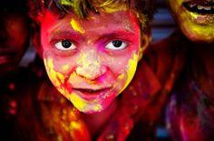 Brilliant Colors of India (10 photos) - My Modern Metropolis