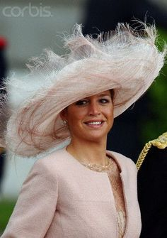 Heavy Is The Crown, 10 of my favourite royal hats ever!