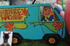 Photo 2 of 20: Scooby Doo Birthday