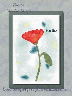Hello Spring, Paper Crafts, Cards, Painting, Ideas, Design, Tissue Paper Crafts, Paper Craft Work, Painting Art