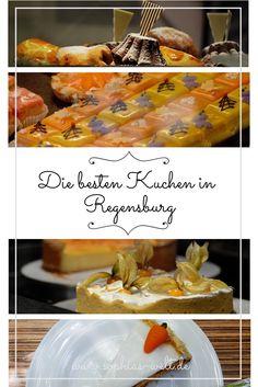 Wo gibt es die besten Kuchen in Regensburg? Food Porn, Cheeseburger, Bavaria, Germany Travel, Breakfast, Restaurants, Wanderlust, Lovers, Holidays